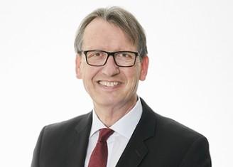 Rolf Gilgen